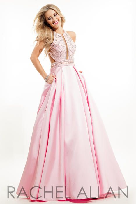 75ce2ae04b78 Rachel Allan Prom 7206 Rachel ALLAN Long Prom The Prom Shop - Prom Dresses  in the Rochester MN area