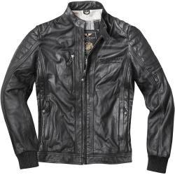 Reduzierte Herbstjacken #leatherjacketoutfit