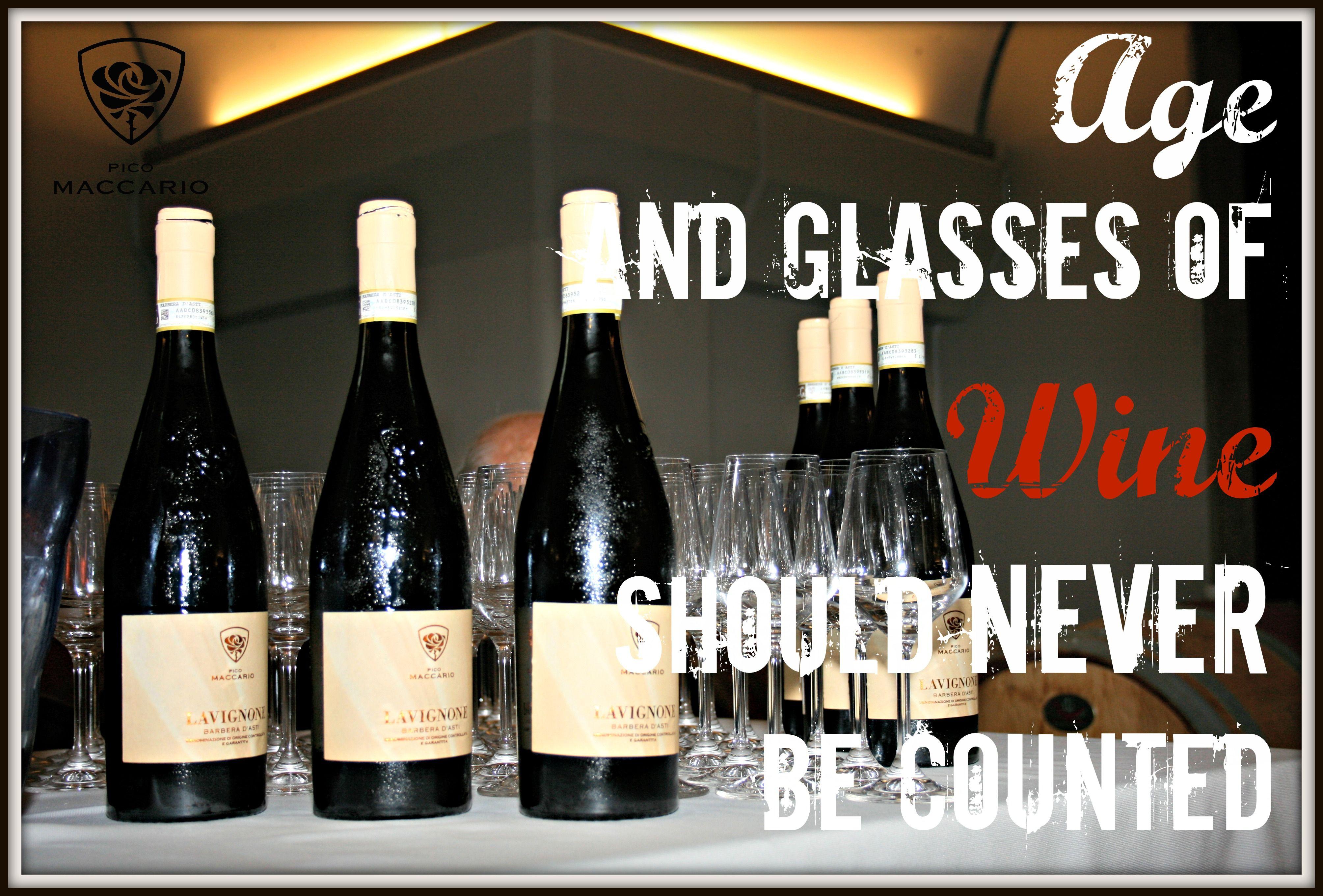 #PicoMaccario #wine #quotes #barbera #lavignone