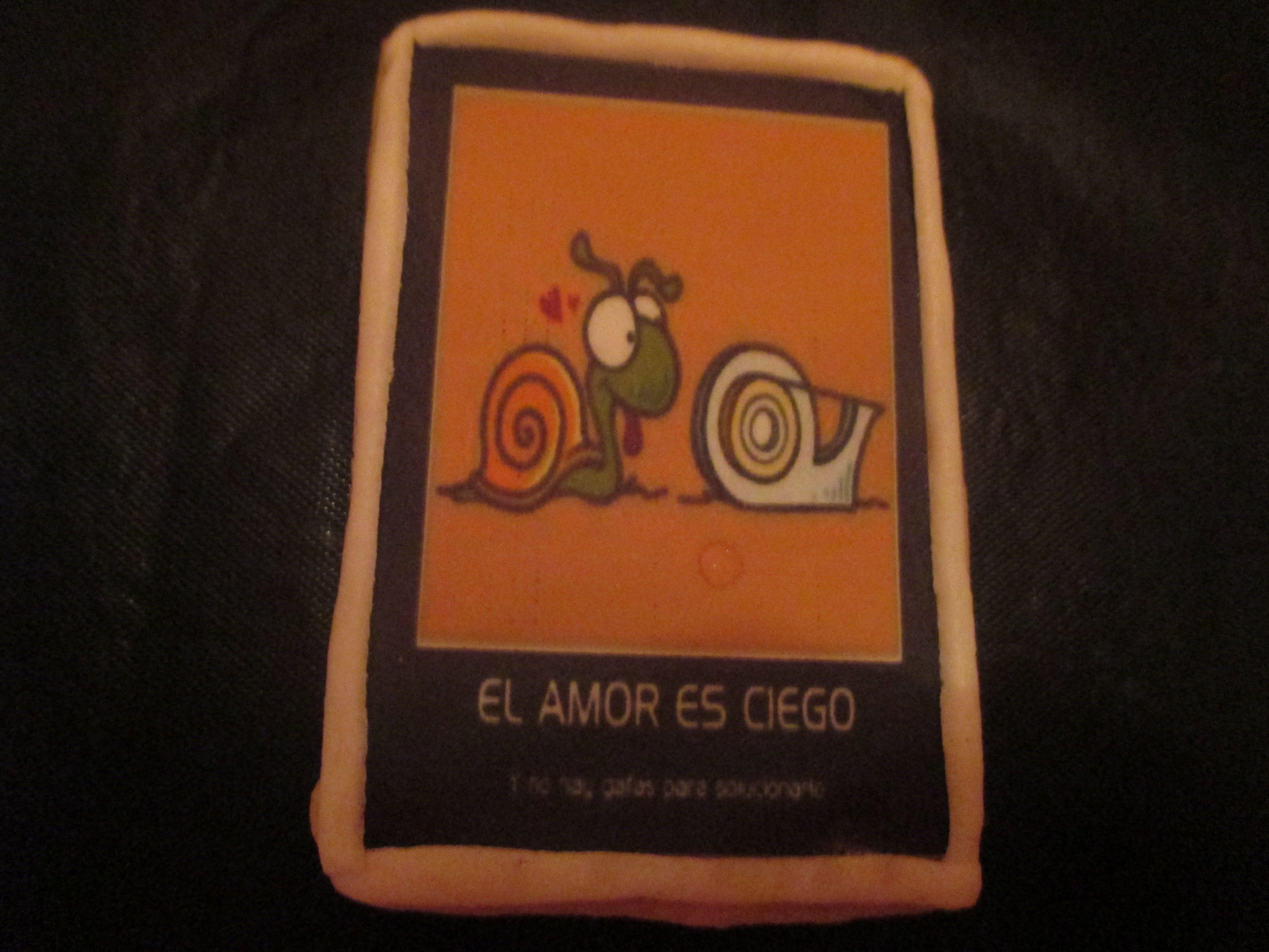 GALLETA CARACOL | TARTAS Y GALLETAS | Pinterest | Galleta, Humores y ...