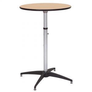 Adjustable Height Round Cocktail Table Httpcapturecardiffcom - Adjustable height cocktail table