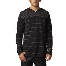 2013 Fox Racing Hazed Knit Long Sleeve Casual Motocross Adult Apparel Shirts