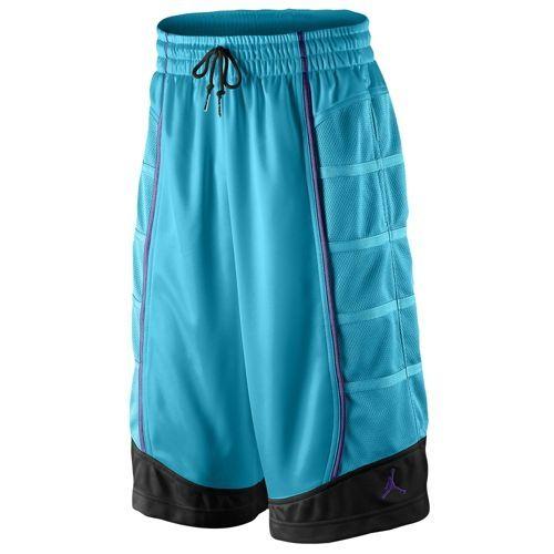 mens air jordan retro 11 basketball shorts