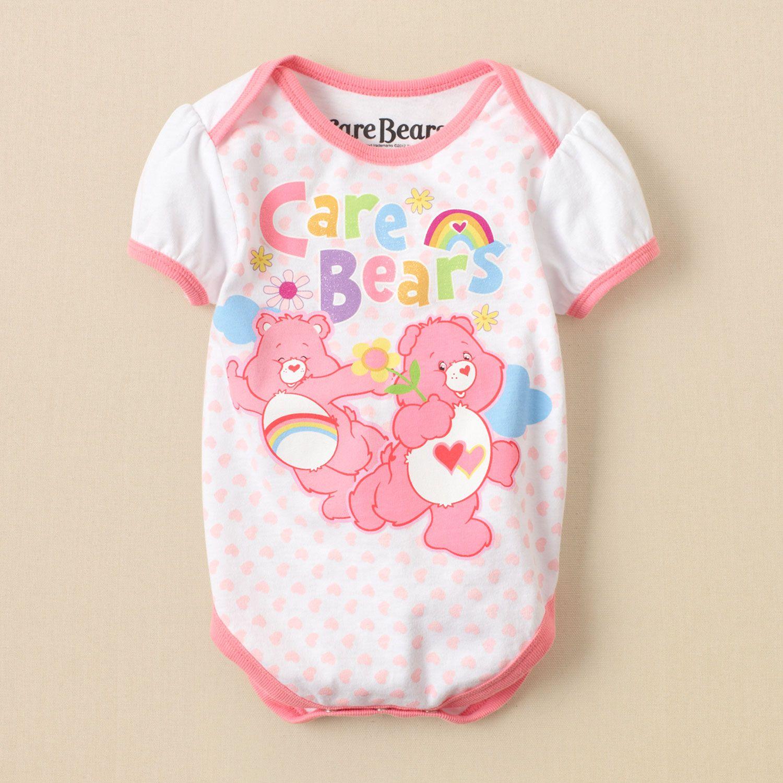 54aeae88e685b newborn - Care Bears bodysuit | Children's Clothing | Kids Clothes | The  Children's Place