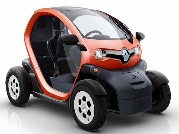 Mini Carros Eletricos Instituto Ecoacao Carros Eletricos