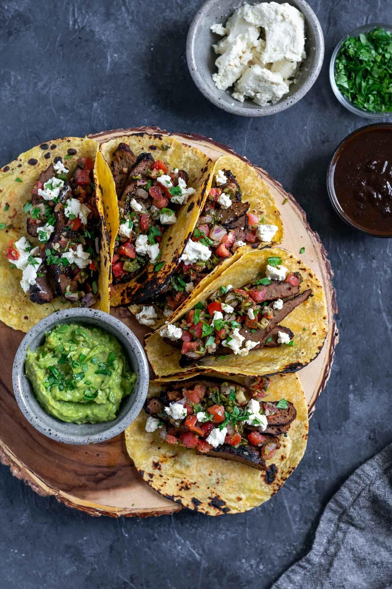 mexican tacos recept