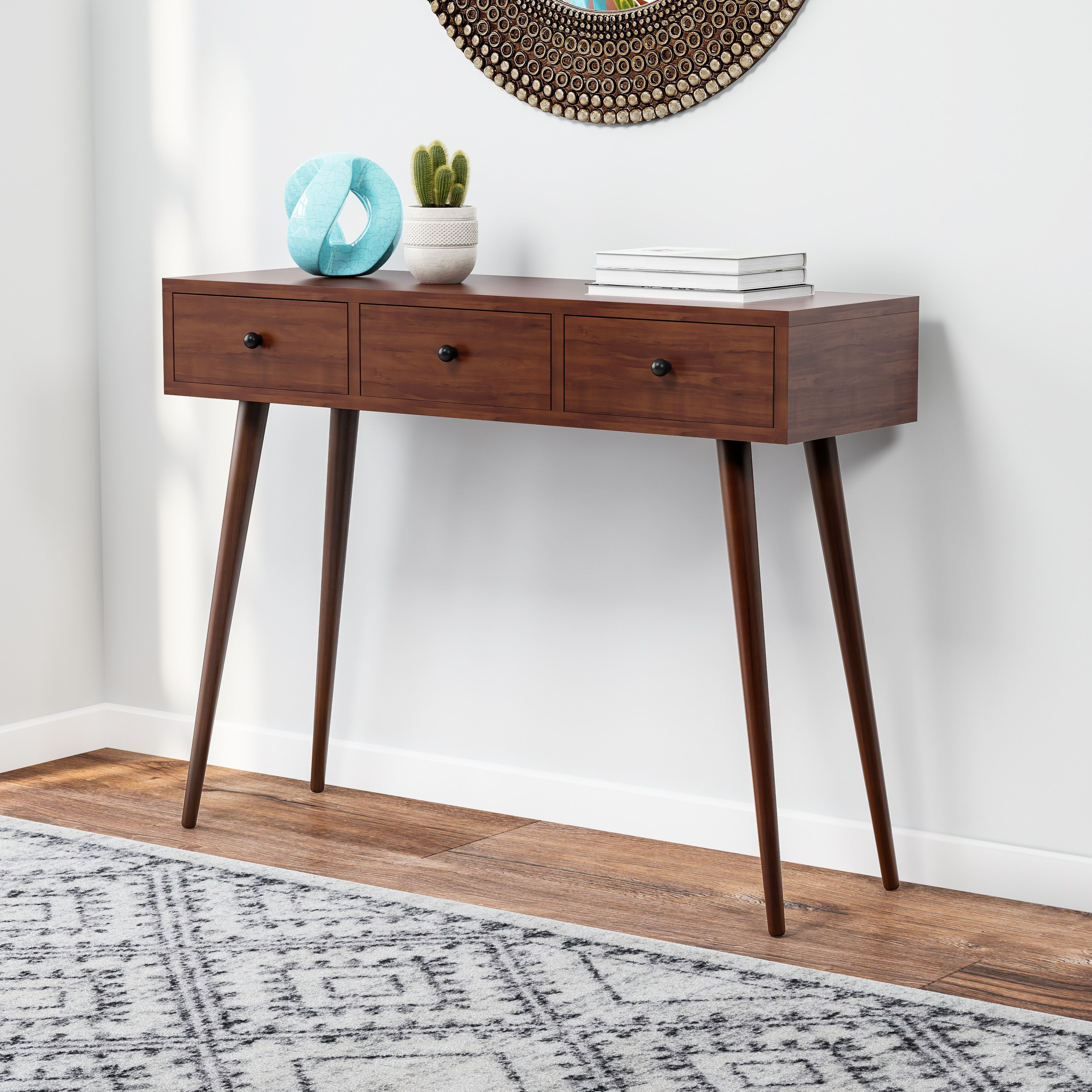 Get Inspired By These Console Tables For Your Ideal Console Table Find More In Mid Century Modern Console Table Living Room Furniture Sale Mid Century Console