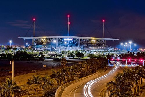 hard rock stadium, 347 don shula drive, miami gardens