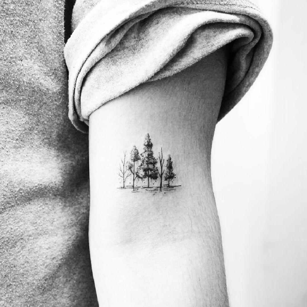 Pin En Mini Tattoo Tatuajes Pequenos