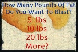 Burning fat strength training