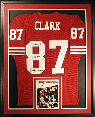 e09b5afd671 Dwight Clark~I loved him! Charlotte guy...went to Clemson!