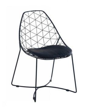 Chaise Essai De Chez Fly Mobilier De Salon Meuble Fly Chaise Design