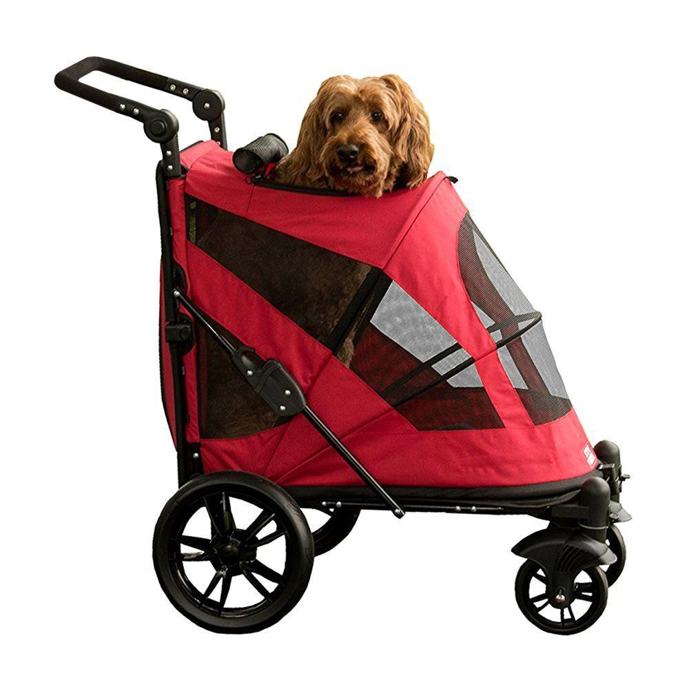 Pet Gear Happy Trails Plus Pet Stroller