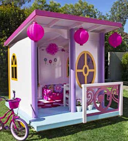 September 2013 Pattern Sheet Pink Cubbyhouse Better