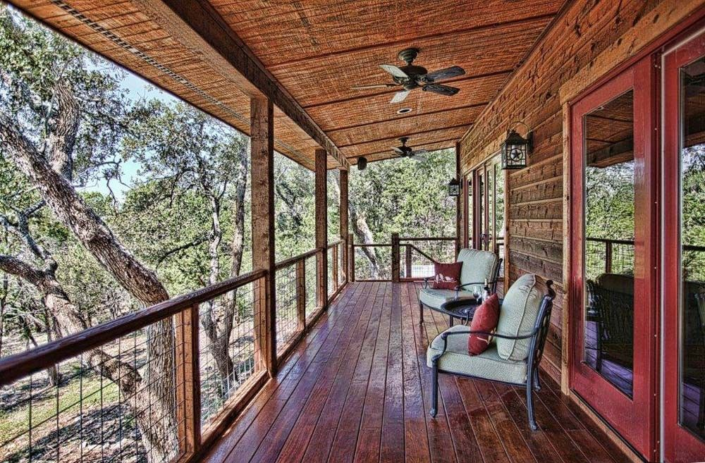 Swell Wimberley Vacation Rental Vrbo 3604383Ha 1 Br Hill Beutiful Home Inspiration Ommitmahrainfo