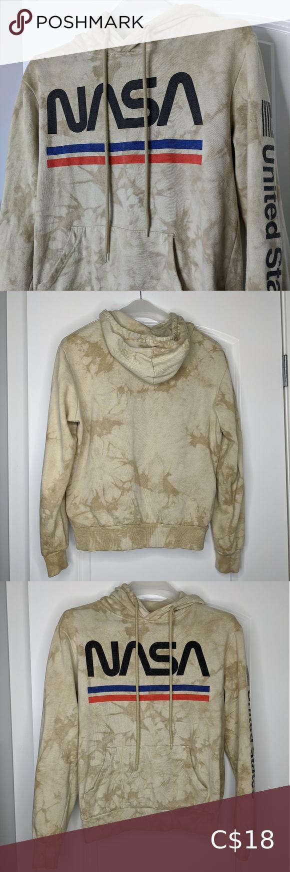 Nasa Tie Dye Hoodie Tie Dye Hoodie Sweatshirts Hoodie Hoodies [ 1740 x 580 Pixel ]