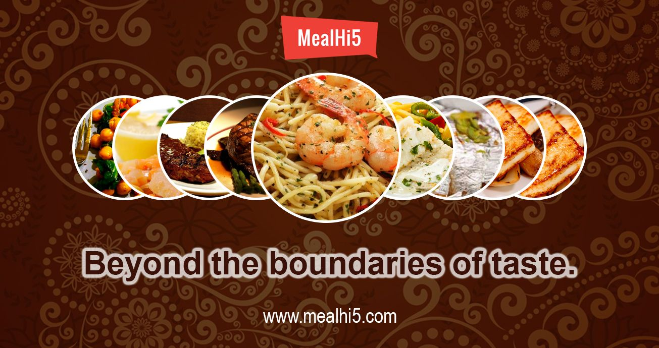 Mealhi5 Order Delivery And Takeout Online From The Best Asian Mexican Italian Indian Pizza Multi Cuisine Restaurants In Tan Ny