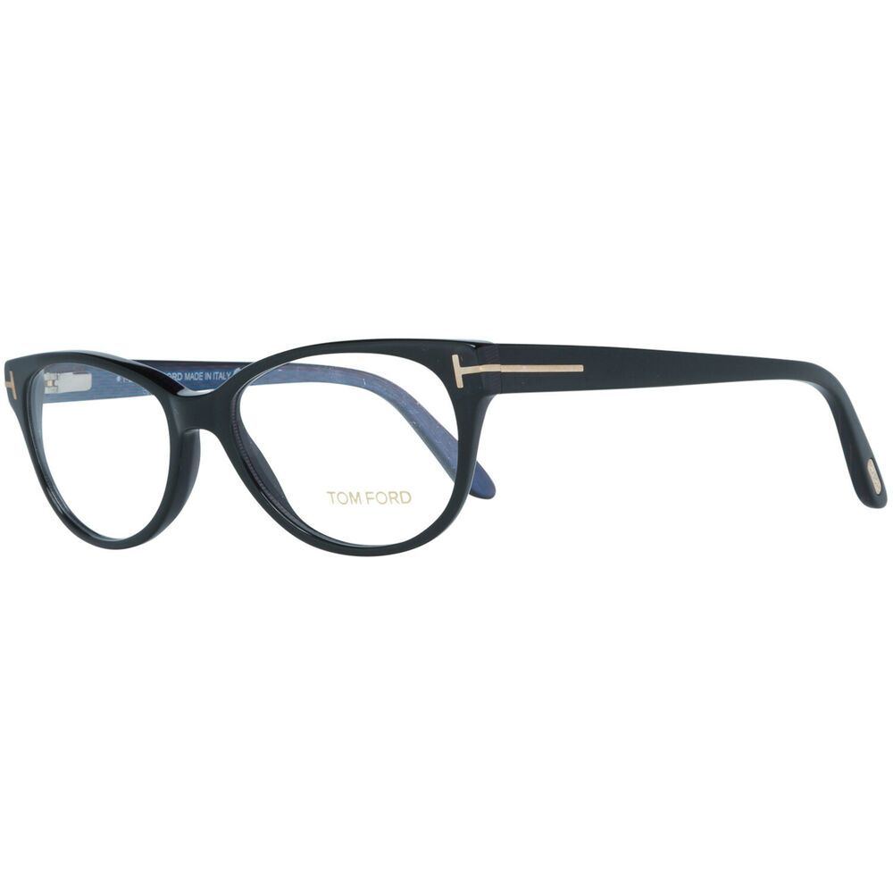 Tom Ford Damen Brillengestell Schwarz Ft5292 53005 Brillengestelle Tom Ford Augenoptik