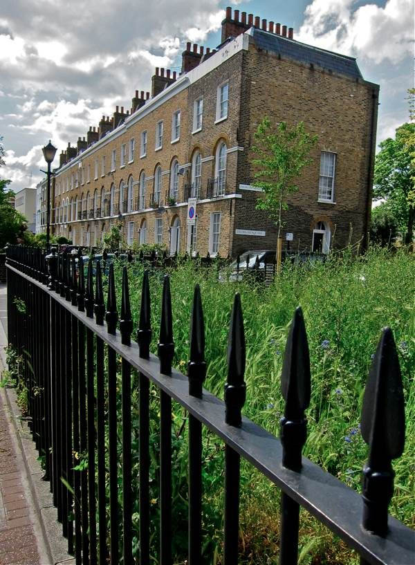 In Mile End Old Town   Spitalfields Life