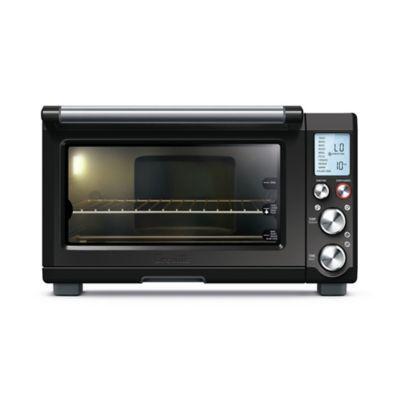 Breville The Smart Oven Pro In Black Countertop Oven Oven Countertop Convection Oven