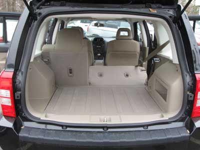 Jeep Grand Cherokee 2014 Cargo Interior   Google Search