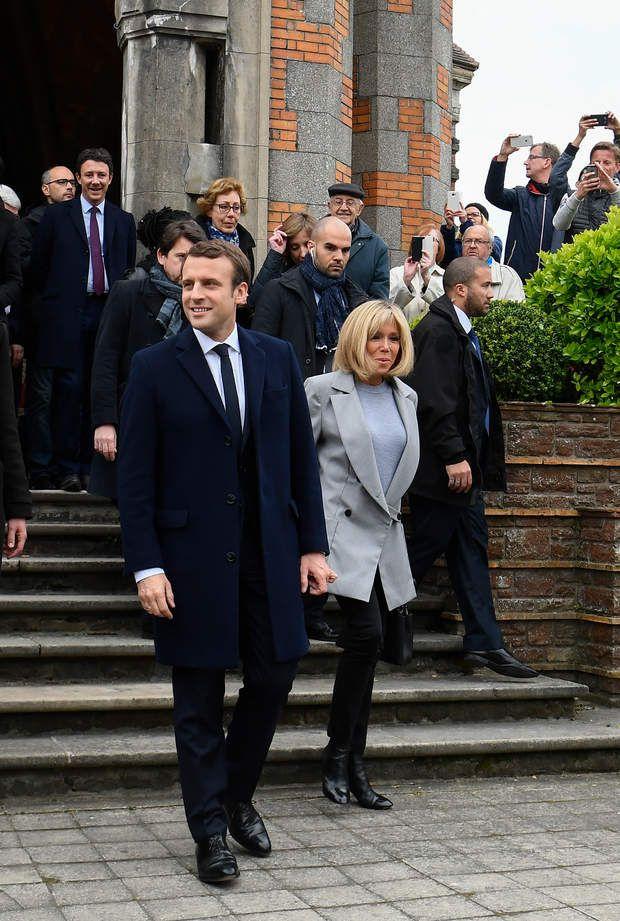 Manuel Valls Et Sa Femme