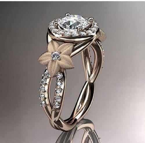 Engagement Ring Finger Size Women Fashion Styles Yuvelirnye Ukrasheniya Zhenskie Kolca Yuvelirnye Izdeliya