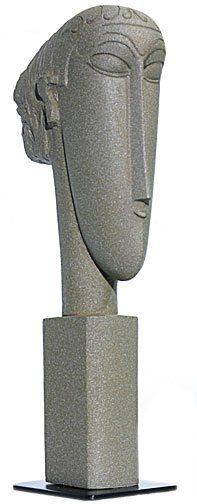 Modigliani, 1911