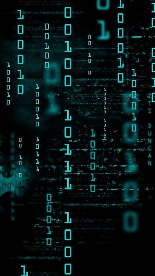 Matrix Padroes De Papel De Parede Papel De Parede Tecnologia Papel De Parede Android