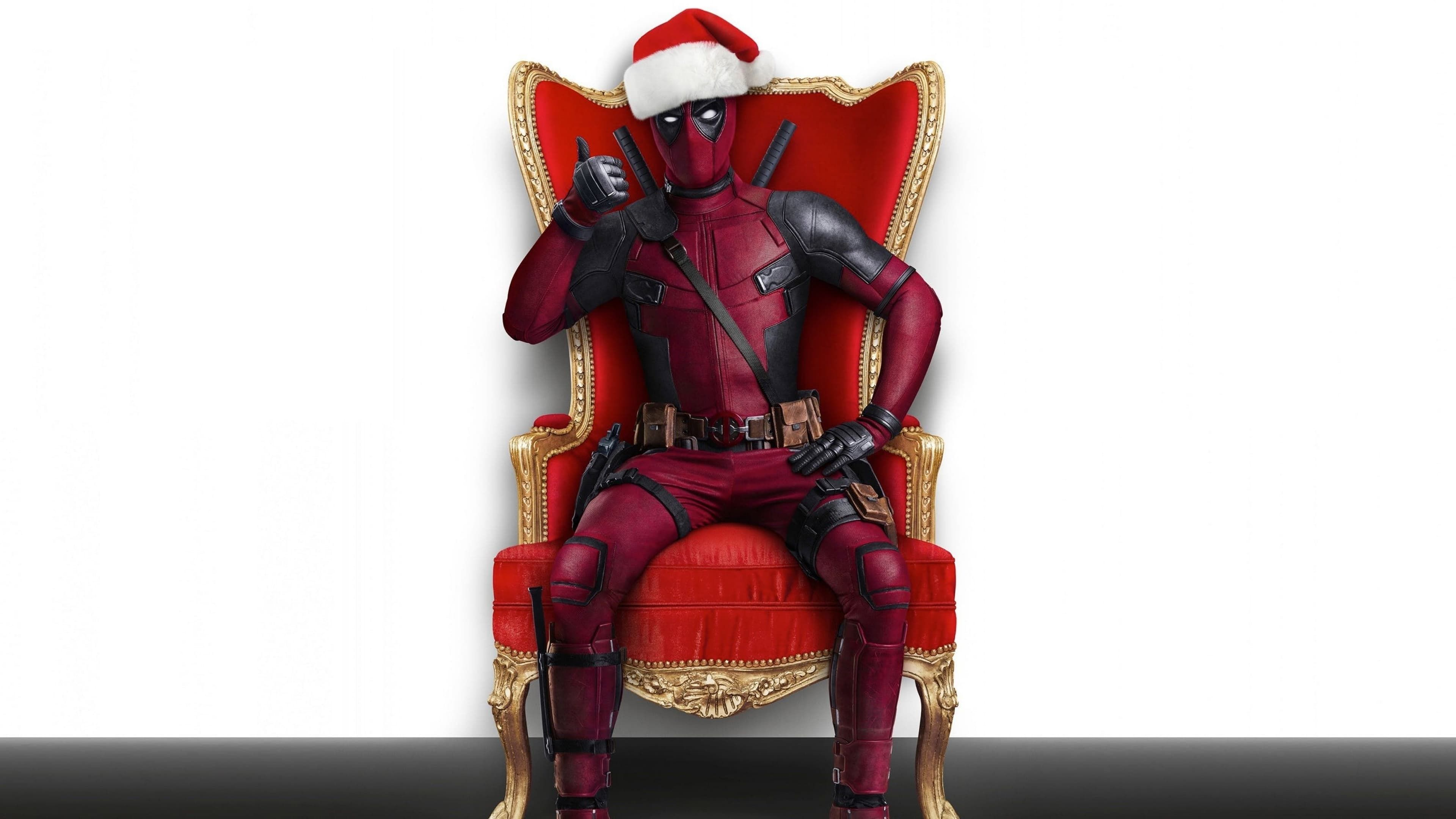 Once Upon a Deadpool 2018 putlocker film complet streaming