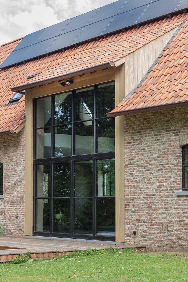 Poorten en Ramen & Deuren - Hout en Aluminium