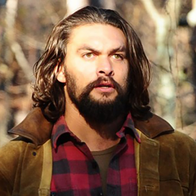 Jason Momoa To Star In Action Movie 'Braven'