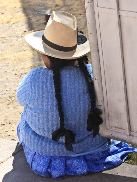 traditional hat from PERU   People around the world, Hats ...   Traditional Hats From Around World