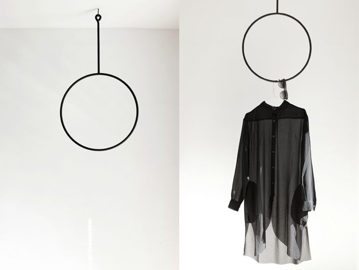39 clothing rails 39 by annaleena leino http t h i n g things i heart. Black Bedroom Furniture Sets. Home Design Ideas
