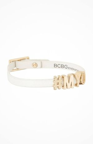Bcbgeneration Build Your Own Bracelet Accessories Jewelry Bracelets Https Www