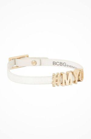 Bcbgeneration Build Your Own Bracelet Accessories Jewelry Bracelets Https Www