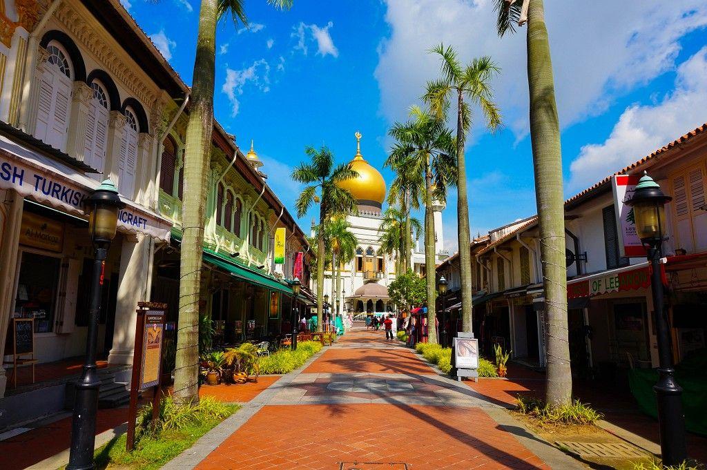 Große Dating-Orte singapore