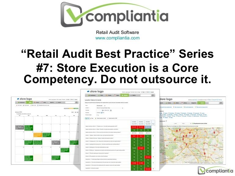 Compare retail audits with mystery shopping and see why