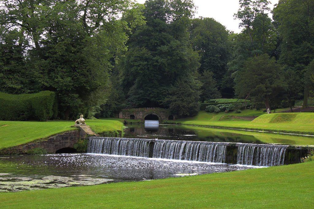 Pin Von Lee Parks Auf 18th Century Landscapes Gardening Garten Gartenkunst Landschaft
