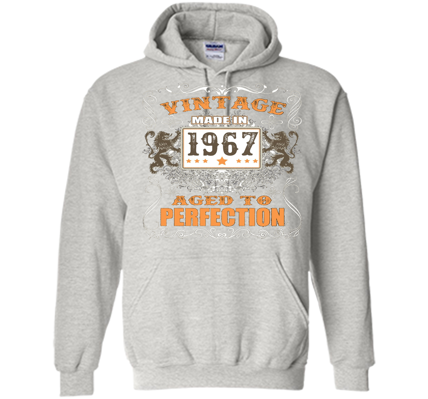 3a472ac0 VINTAGE BORN IN 1967 T SHIRT 50 YEARS OLD BIRTHDAY   Products ...