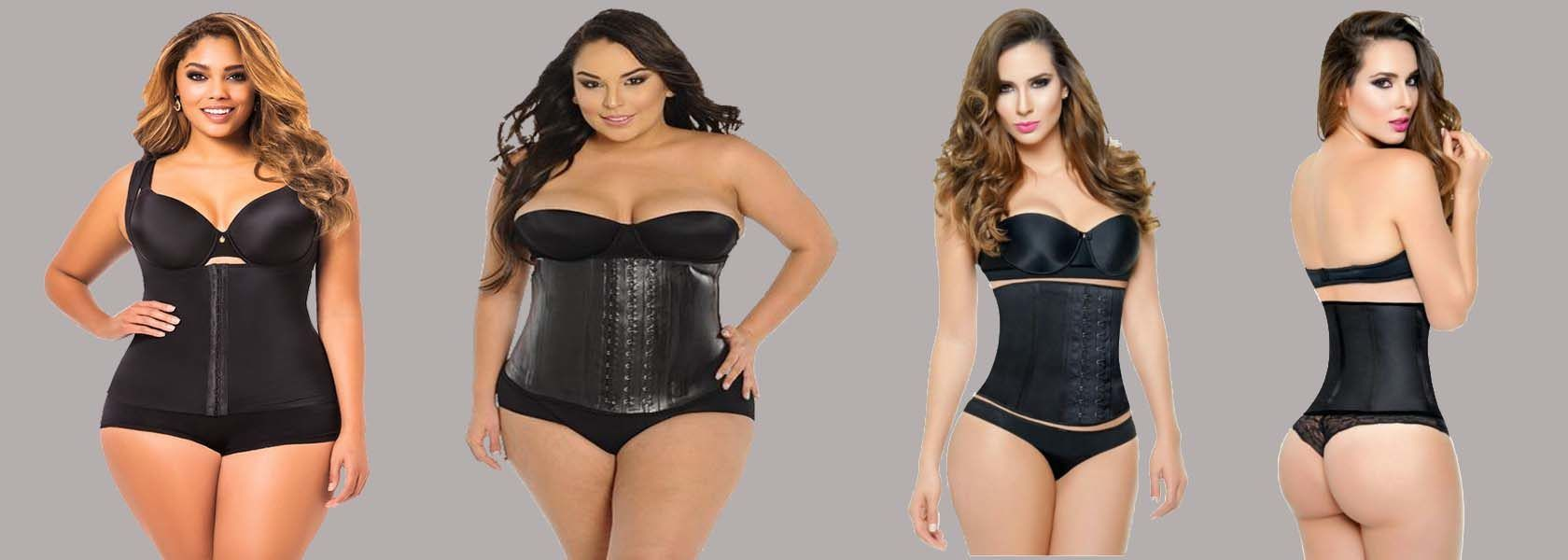 Size Waist Trainer For Weight Loss