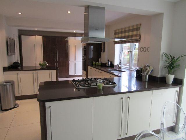 Knock through kitchen dining room ideas knock through for Through lounge design ideas