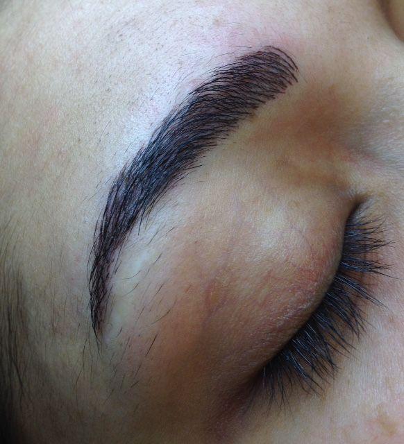 permanente make up, Raffine +, wielsbeke