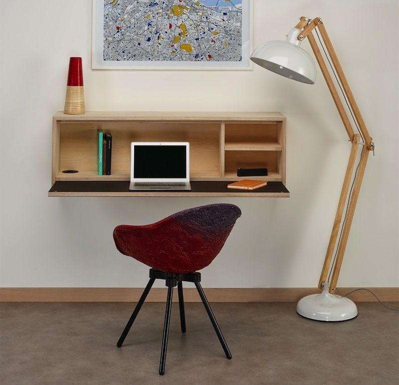 Bureau Mural Best 25 Bureaus Ideas On Pinterest Bureau Ikea Ikea Bureau Escamotable Bureau Mural Bureau Design