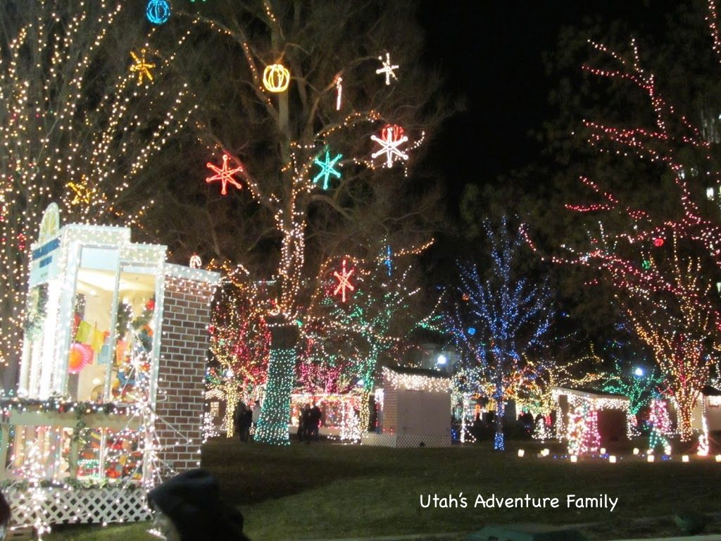 Ogden Christmas Village. | Local Things to do in 2018 | Pinterest ...