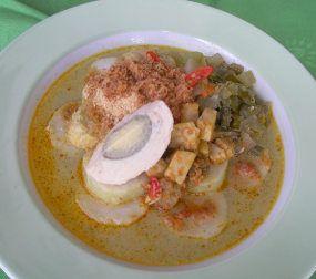 Resep Lontong Cap Go Meh Enak Dan Komplit Resep Masakan Resep Makanan Makanan Enak Resep Masakan