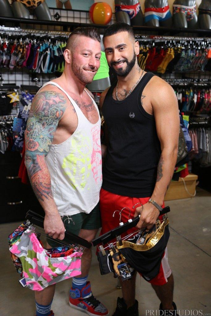 Rikk york gay