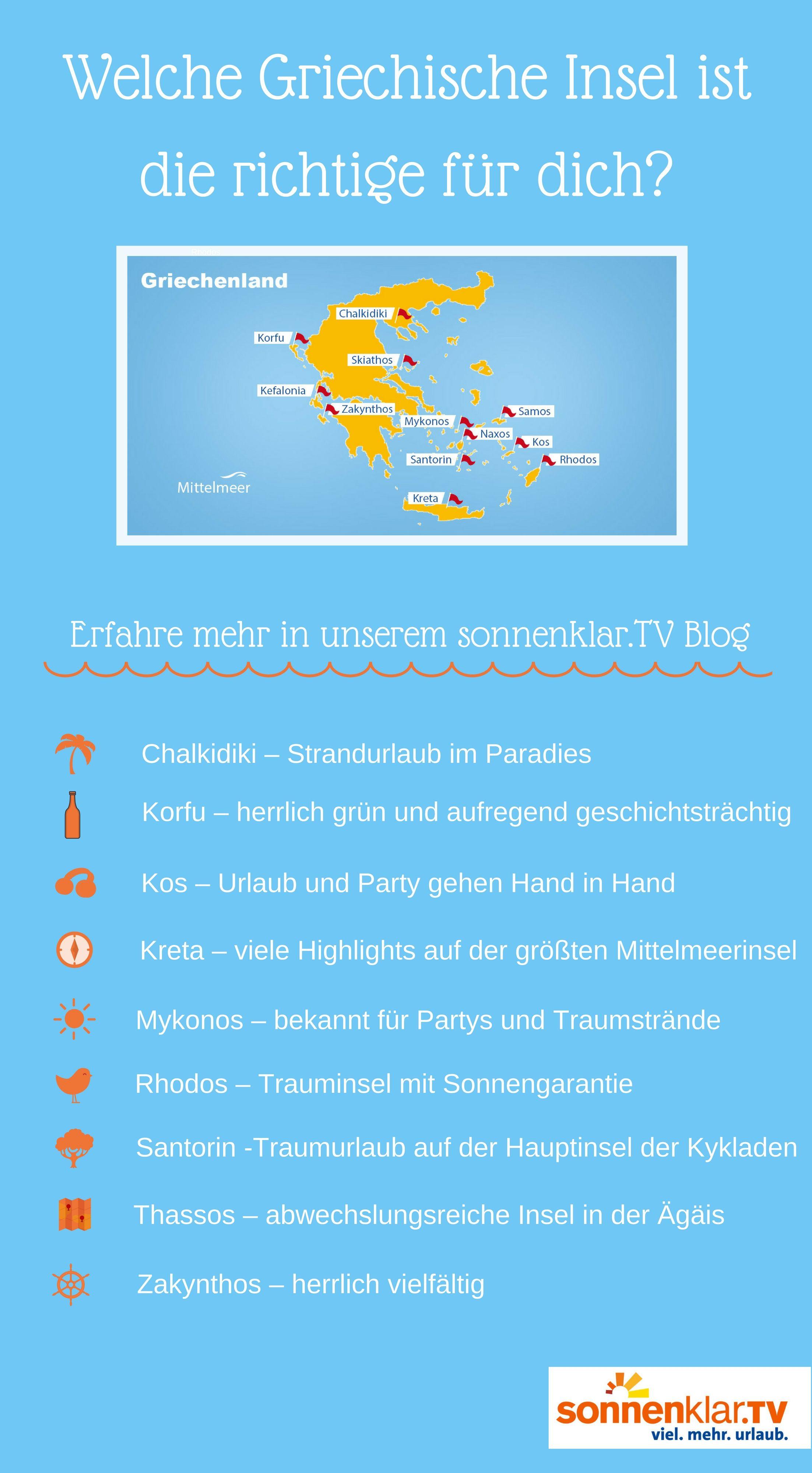 Qual Der Wahl Informiert Euch Auf Unserem Sonnenklar Tv Blog