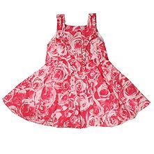 Dress by Jottum  1-4 yrs