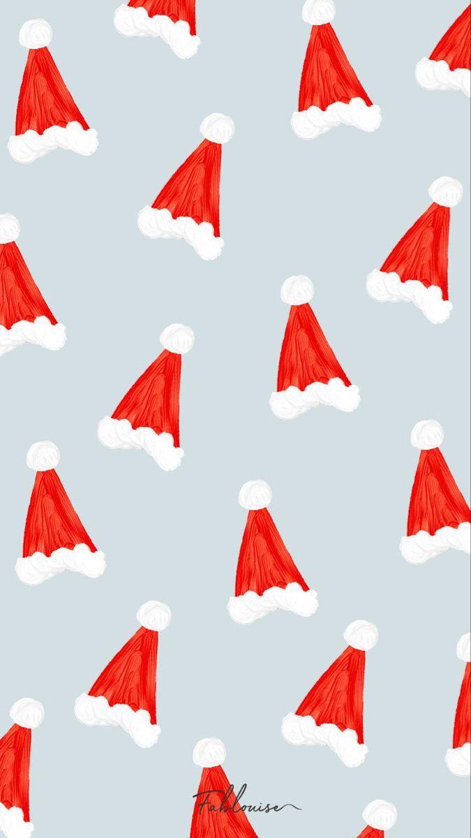Pin By Emily M On S E A S O N A L Christmas Phone Wallpaper Wallpaper Iphone Christmas Cute Christmas Wallpaper